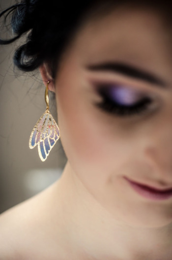 Ola Multan - biżuteria ślubna pełna koloru, Obrączki ślubne, biżuteria Człopa