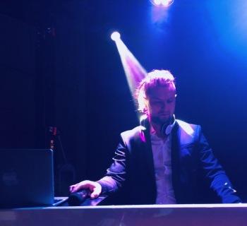 Robson, DJ na wesele Piława Górna