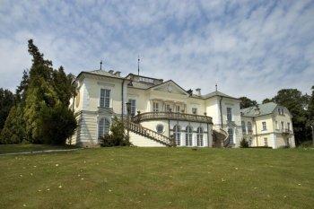 Pałac Radziwiłłów w Balicach - wymarzona sala na wesele, Sale weselne Zakopane