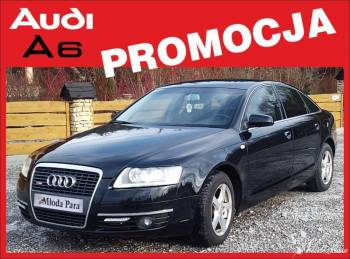 Auto na Ślub AUDI A6 - PROMOCJA Auto do Ślubu, Samochód, auto do ślubu, limuzyna Mielec