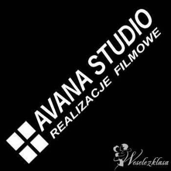 Avana Studio - film ślubny z klasą, Kamerzysta na wesele Złocieniec