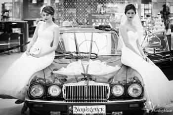 Jaguary - Klasa i prestiż !!!, Samochód, auto do ślubu, limuzyna Żarów