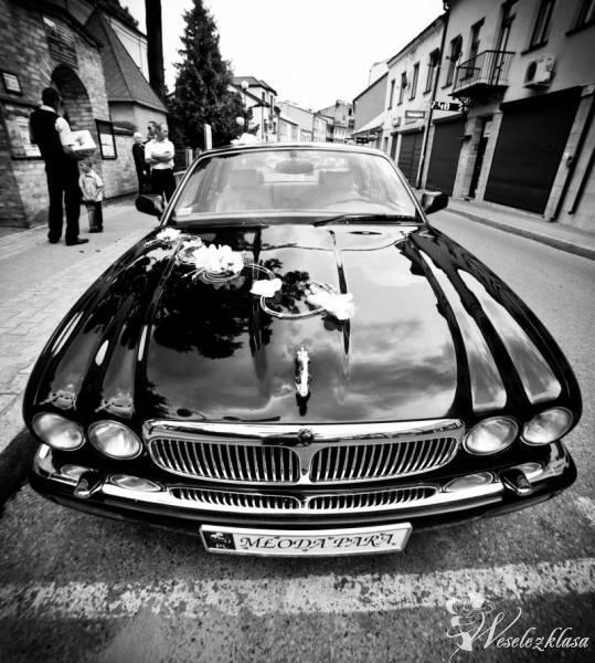 Jaguarem do Ślubu, Płońsk - zdjęcie 1