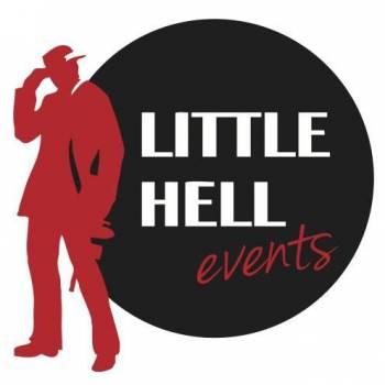 Weselny drink bar Little Hell Events, Pokaz barmański na weselu Białystok