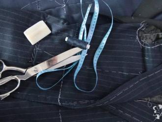 Atelier Dignito - Szycie Na Miarę i Akcesoria, Garnitury ślubne Żyrardów