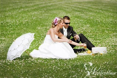 Kamerzysta ślub wideofilmowanie wesel, Gdynia - zdjęcie 1