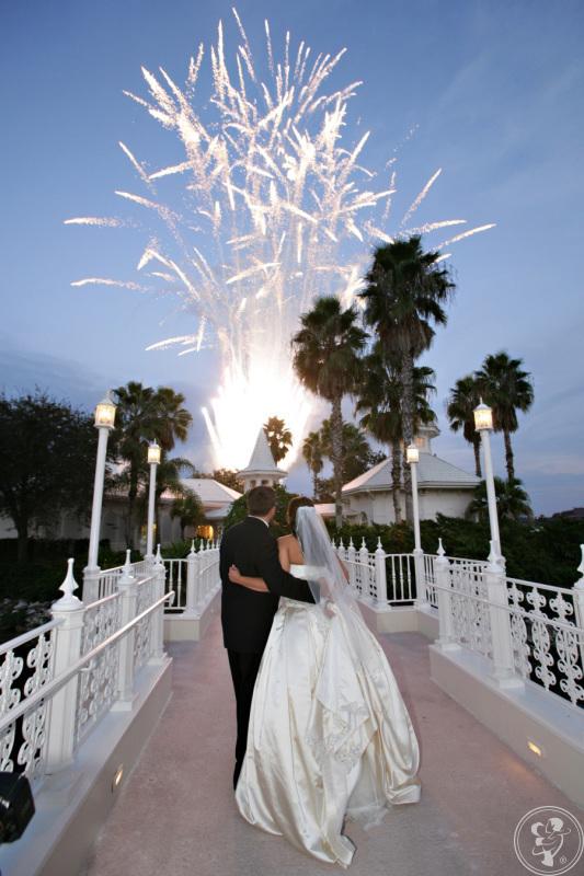 FAJERWERKI Super Power -  Pokaz Pirotechniczny na wesela i imprezy, Pęcice - zdjęcie 1
