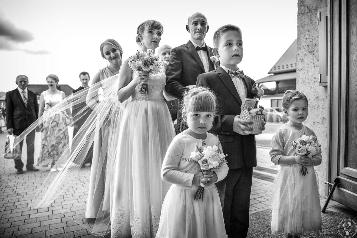 Wasz fotograf ślubny - Paweł Klasa - KlasaFoto czyli zdjęcia z Klasą!, Bochnia - zdjęcie 1