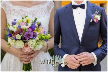 Pracownia Florystyczna Wildflowers, Dekoracje ślubne Pruszków