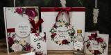 Zaproszenia / Winietki / Menu weselne / 150 gotowych wzorów i modeli, Nowy Sącz - zdjęcie 2