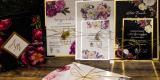 Zaproszenia / Winietki / Menu weselne / 150 gotowych wzorów i modeli, Nowy Sącz - zdjęcie 3