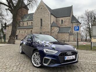 Audi A4 S-line,  Gdańsk