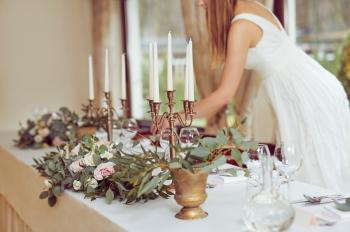 Hotel Villa Eva z pięknym ogrodem, Sale weselne Żukowo
