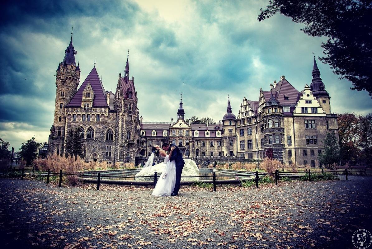 Jtvisionstudio  Film i fotografia ślubna, Gogołowa - zdjęcie 1