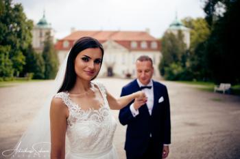 Fotograf na ślub Arkadiusz Sekura, Fotograf ślubny, fotografia ślubna Łask