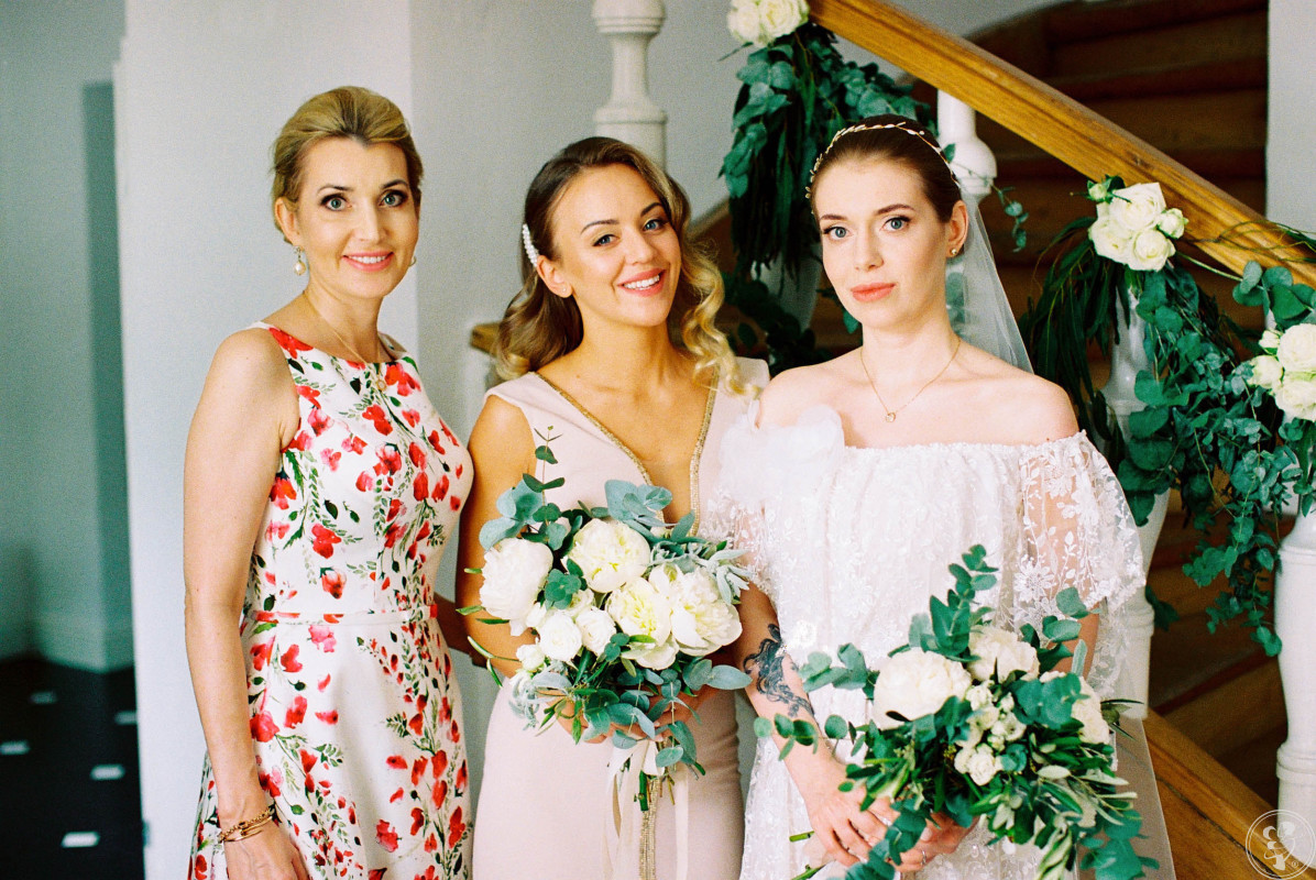 Fine Art Wedding Photography - Marcin Syska, Warszawa - zdjęcie 1