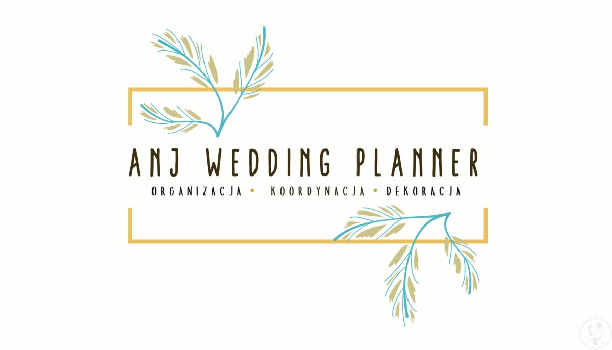 ANJ Wedding Planner - wesele marzeń! Wolne terminy 2021r., Bielsko-Biała - zdjęcie 1