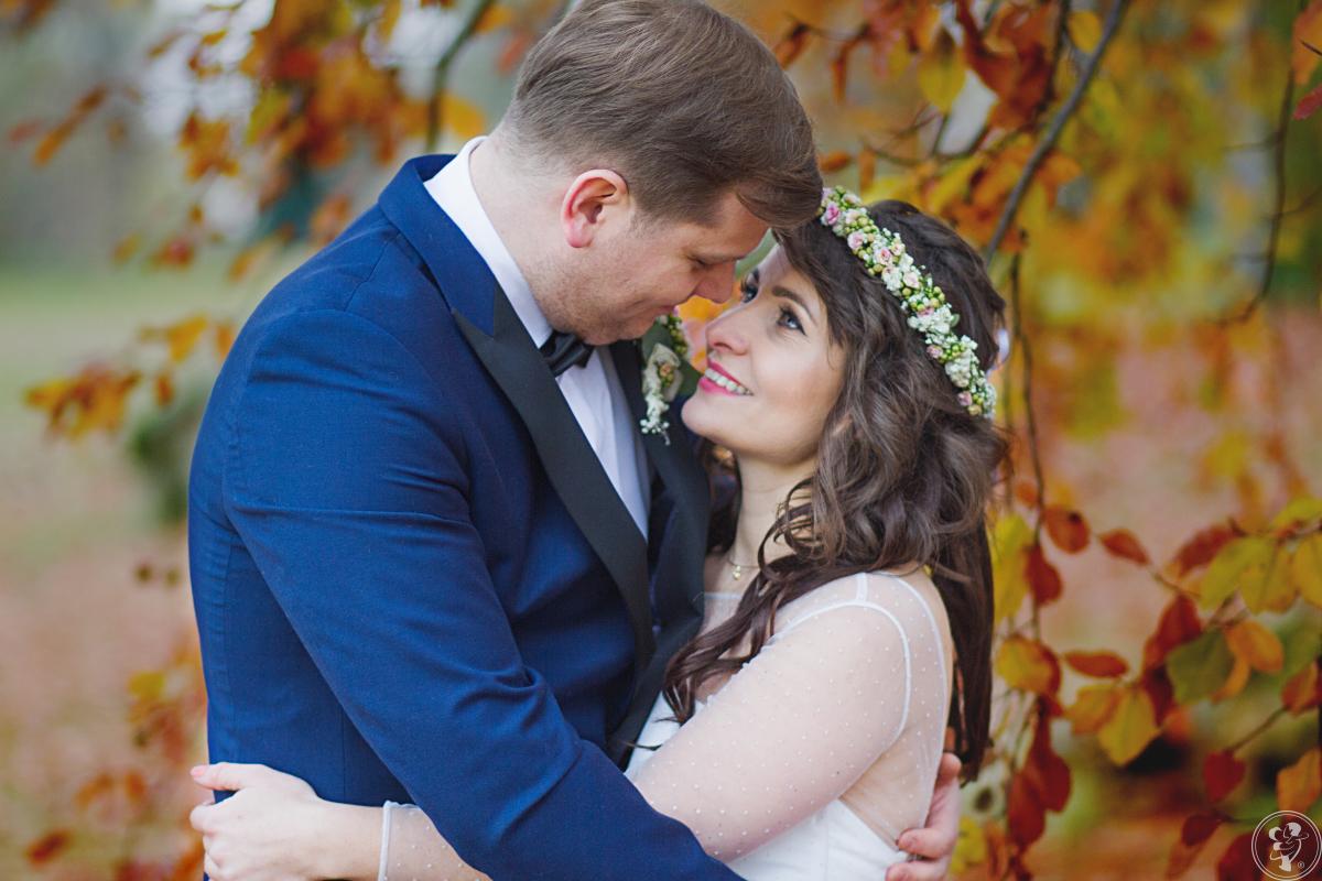 Inspirujące, emocjonalne zdjęcia ślubne Izabela Gawron Fotografia, Bytom - zdjęcie 1
