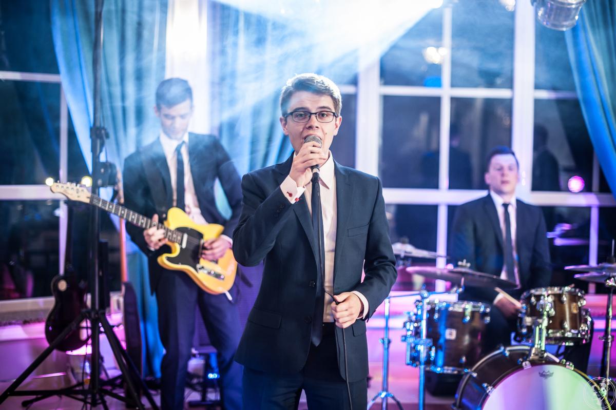 Verva Band - profesjonalna oprawa muzyczna | 100% na żywo, Bochnia - zdjęcie 1