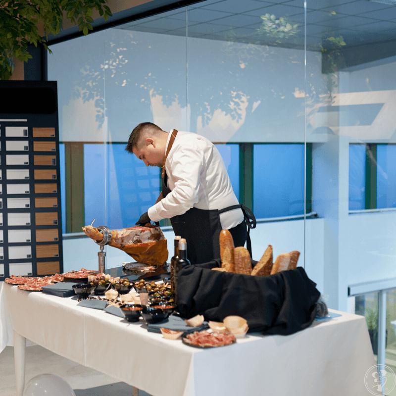 Ręcznie krojone szynki prosto z Hiszpanii, Pruszków - zdjęcie 1