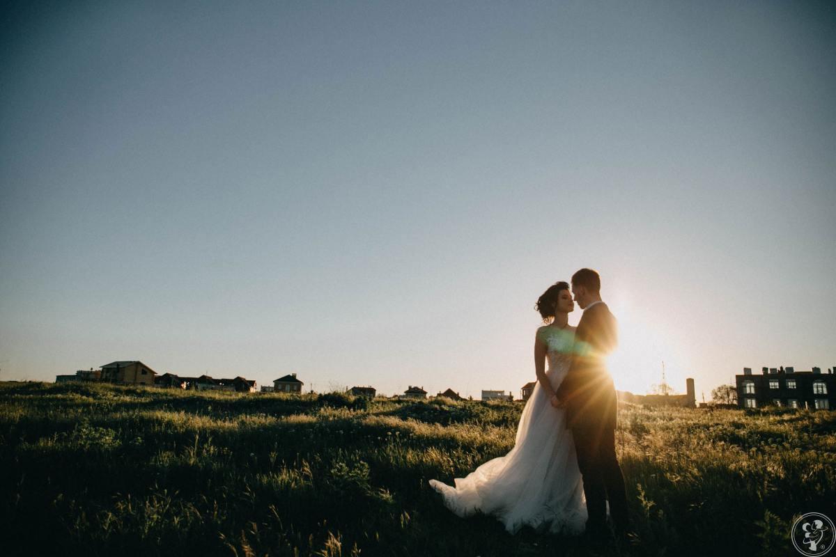 Podświetlane zdjęcie ślubne - dowolny wymiar / Doskonała pamiątka, Olecko - zdjęcie 1