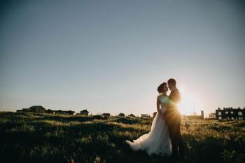 Podświetlane zdjęcie ślubne - dowolny wymiar / Doskonała pamiątka, Artykuły ślubne Olsztyn