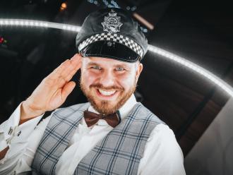 Living Light, DJ na wesele Zduny