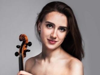 Skrzypce i śpiew na ślub, oprawa muzyczna - Lidia,  Rzeszów