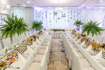 Resort Niegocin - Wyjątkowe wesele, Sale weselne Ruciane-Nida