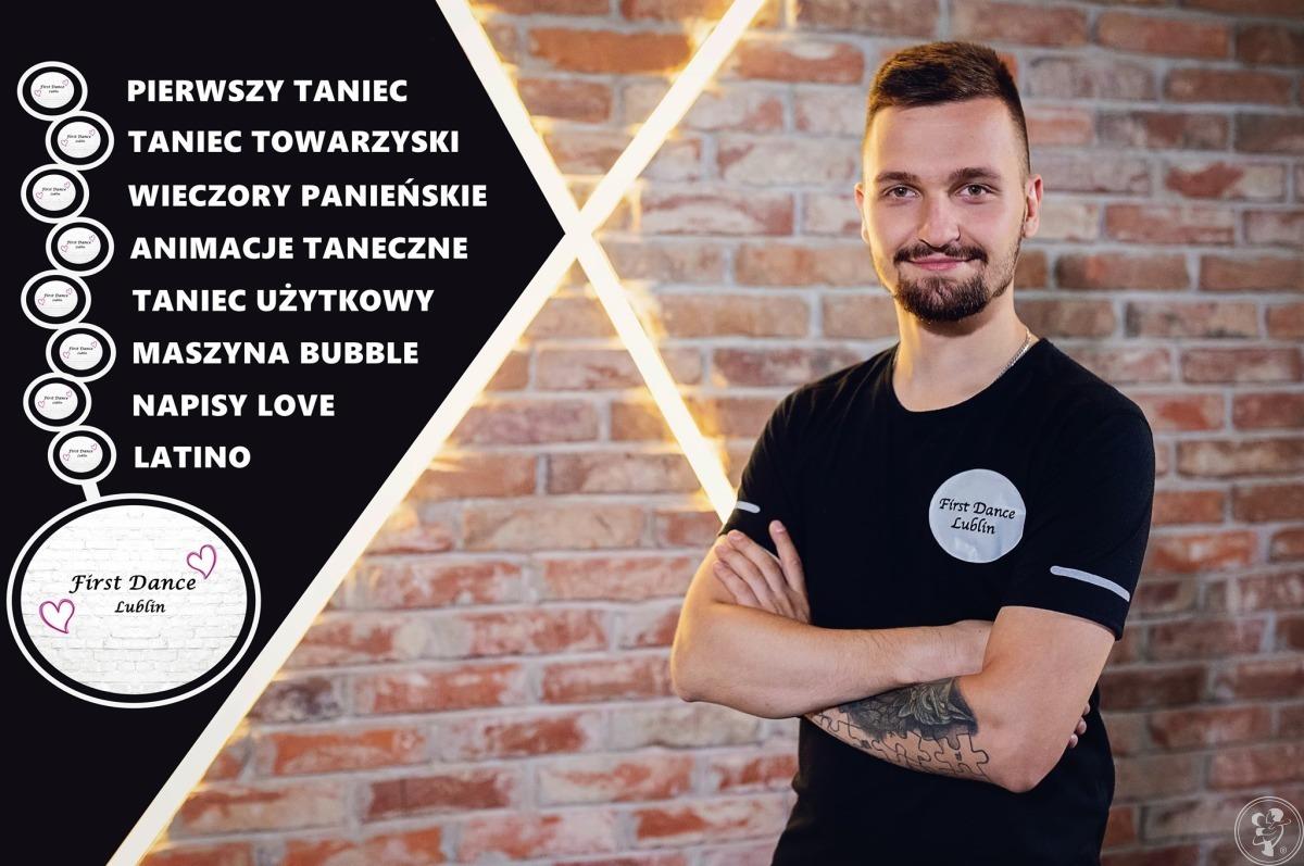 Nauka pierwszego tańca oraz innych tańców na Twoje wymarzone wesele, Lublin - zdjęcie 1