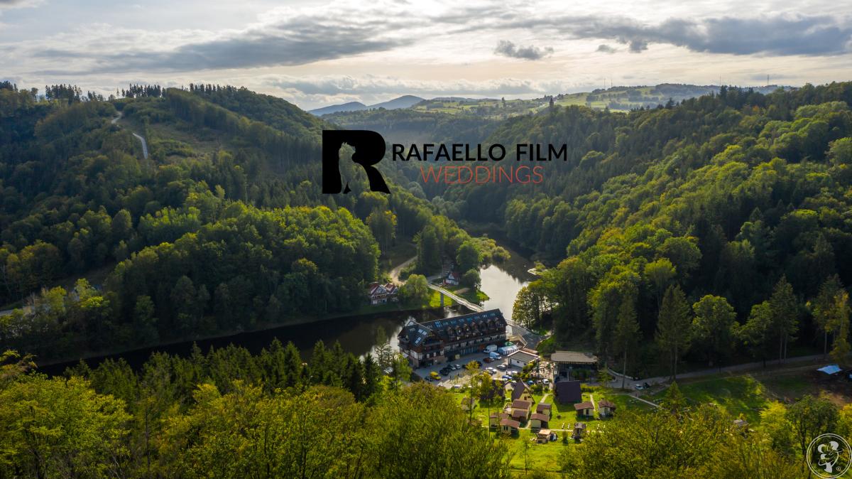 Rafaello Film Weddings, Wrocław - zdjęcie 1
