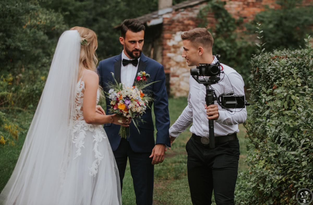 MovieTak Filmy Ślubne, Świętochłowice - zdjęcie 1