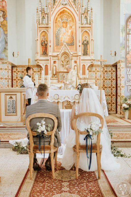 Dekoracje ślubne, weselne - Simply Magic, Wrocław - zdjęcie 1