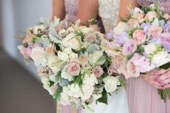 Kwiatki Płatki - dekoracje florystyczne, Dekoracje ślubne Szczucin