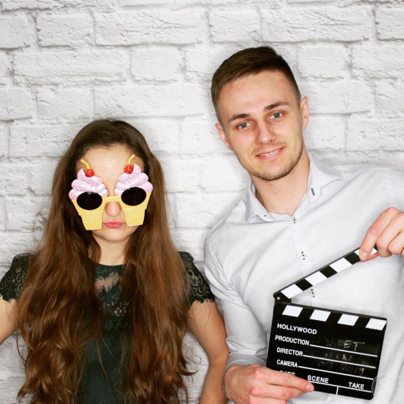 Fotobudka- Napstrykani WOLNE TERMINY 2021, Lublin - zdjęcie 1