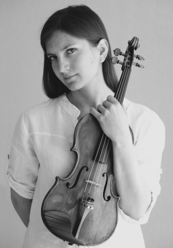 Duet - skrzypce i trąbka. Profesjonalna oprawa muzyczna, Oprawa muzyczna ślubu Lubań