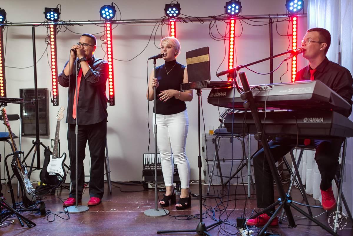 SZAFIR BAND - Zespół muzyczny + Fotobudka, Lublin - zdjęcie 1