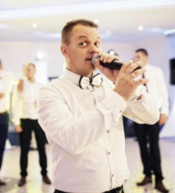 DJ MANI MUSIC, DJ na wesele Biskupiec