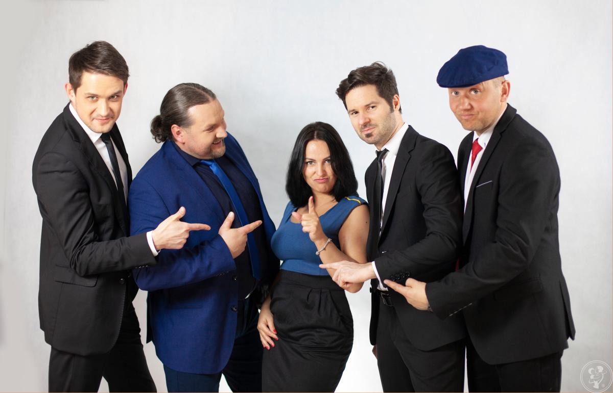 Happy-7 Live Music Band, wolne terminy 2021 także w tygodniu !!!, Maków Podhalański - zdjęcie 1