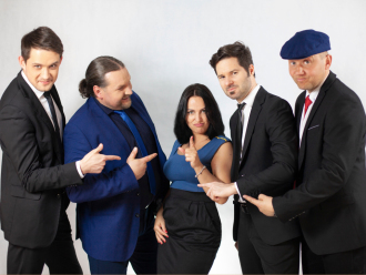 Happy-7 Live Music Band, wolne terminy 2021 także w tygodniu !!!,  Maków Podhalański