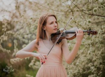 Skrzypce - Oprawa Muzyczna Ślubu, Oprawa muzyczna ślubu Sopot