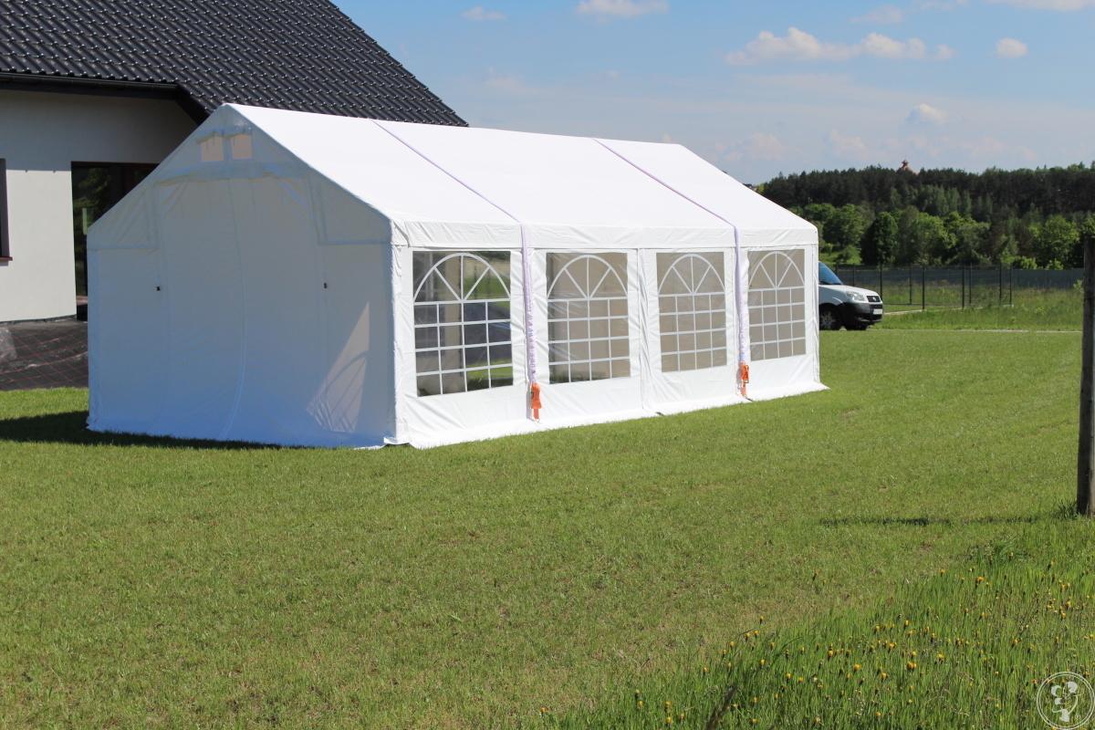 Wynajem namiotów imprezowych, Bochnia - zdjęcie 1