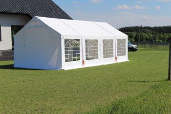 Wynajem namiotów imprezowych, Wypożyczalnia namiotów Szczucin
