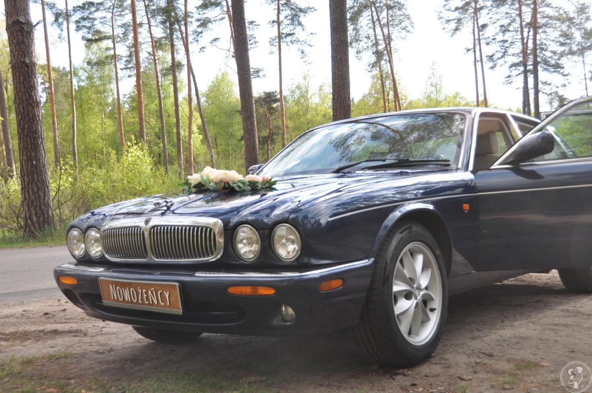 Elegancki Jaguar XJ8, Grudziądz - zdjęcie 1