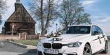 Białe BMW 3 M-Performance / Lexus NX300H - od 499PLN!, Kraków - zdjęcie 2