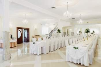 Dom Bankietowy Błonie, Sale weselne Warszawa