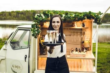Van –mobilny bar, Unikatowe atrakcje Kościan