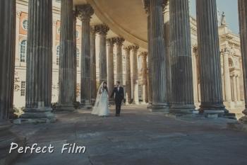 Perfect Film  nowoczesne i dynamiczne filmy, Kamerzysta na wesele Zawidów
