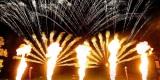 Fire Show pokazy ogni sztucznych, lasery i ciche fajerwerki, Lubań - zdjęcie 3