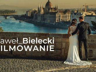 Paweł Bielecki -  FILM & FOTO Nowoczesne i Wzruszające Filmy Ślubne,  Częstochowa